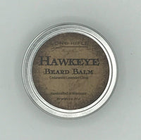 Hawkeye Beard Balm - The Roman