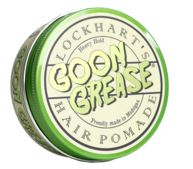 Goon Grease Pomade - The Roman