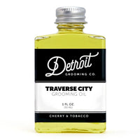 Beard Oil Traverse City 1 oz. - The Roman
