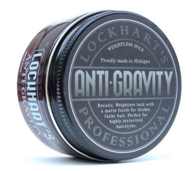 Anti-Gravity Matte Paste - The Roman