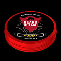 RODEO BEARD BALM - The Roman