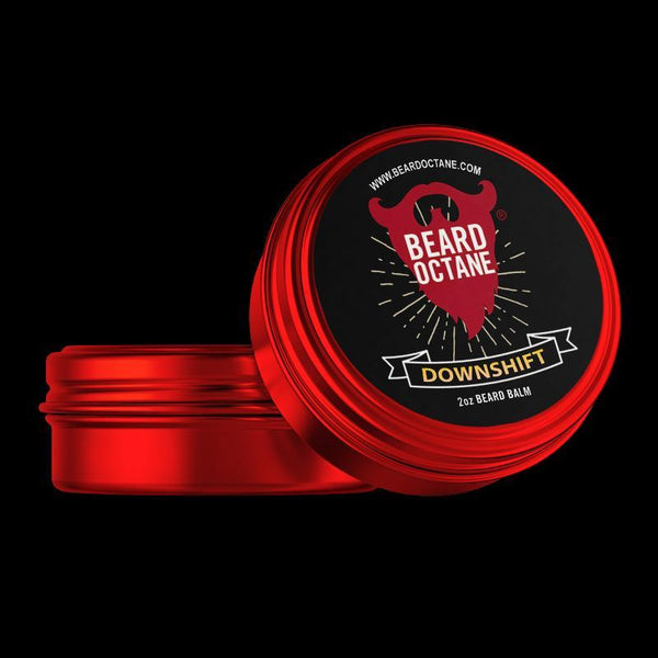 DOWNSHIFT BEARD BALM - The Roman