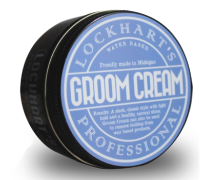 Professional Groom Cream - The Roman