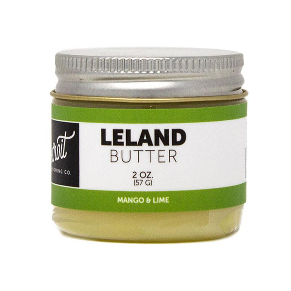 Beard Butter Leland 2 oz. - The Roman