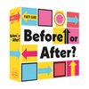 Before or After? - Fab Vila
