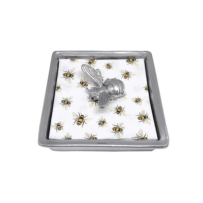 Honey Bee Napkin box - Fab Vila