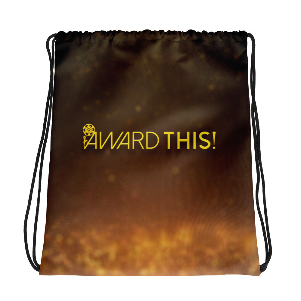 Award This! Drawstring bag - Film Threat