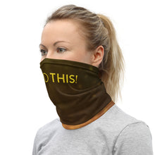 Load image into Gallery viewer, Award This! Neck Gaiter - Film Threat