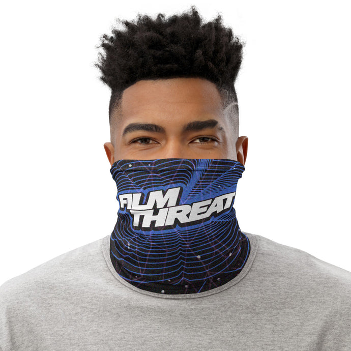 Film Threat Neck Gaiter