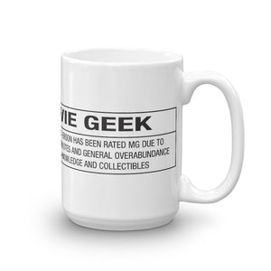 MG Rating Mug