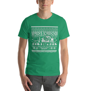 "Film Threat ""Ugly Xmas"" T-Shirt"