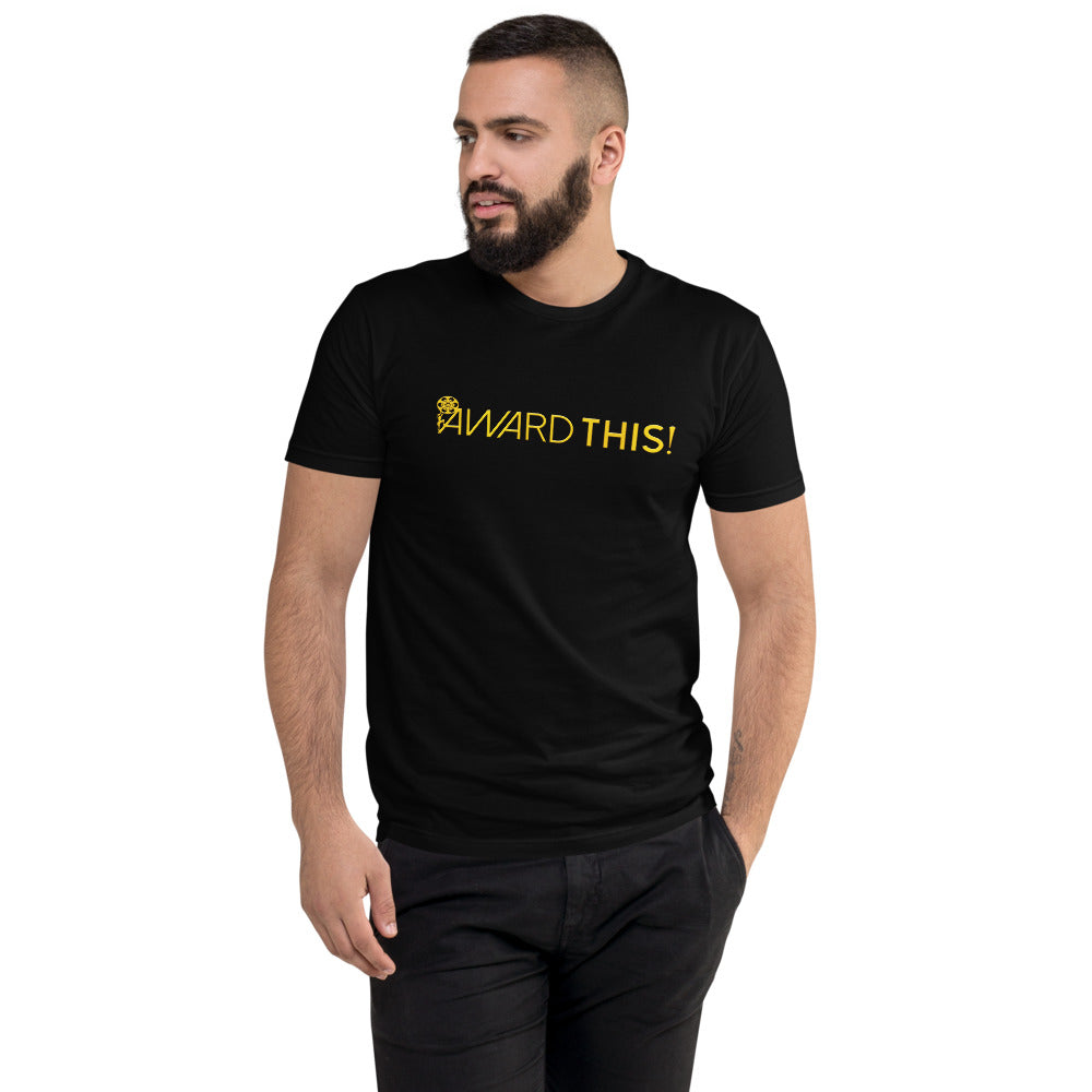 Award This! Short Sleeve T-Shirt