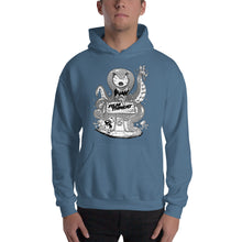 Load image into Gallery viewer, Slateboy Octopus Monster Unisex Hoodie