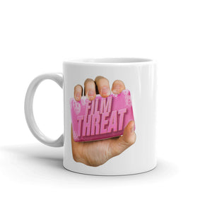 NEW! | Film Threat Club Soap Bar Mug