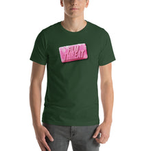 Load image into Gallery viewer, NEW! | Film Threat Club Soap Bar Unisex T-Shirt - Film Threat