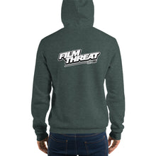 Load image into Gallery viewer, Film Threat Classic Slateboy Hoodie - Film Threat
