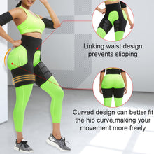 Load image into Gallery viewer, Slimming Body Leg Shaper & Butt Lifter