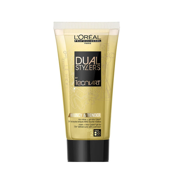Bouncy & Tender Dual Stylers L'Oréal Professionnel 150 ml