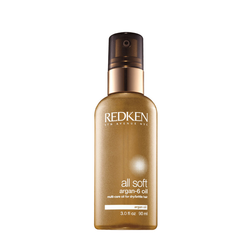 Huile d'Argan All Soft Redken 90 ml