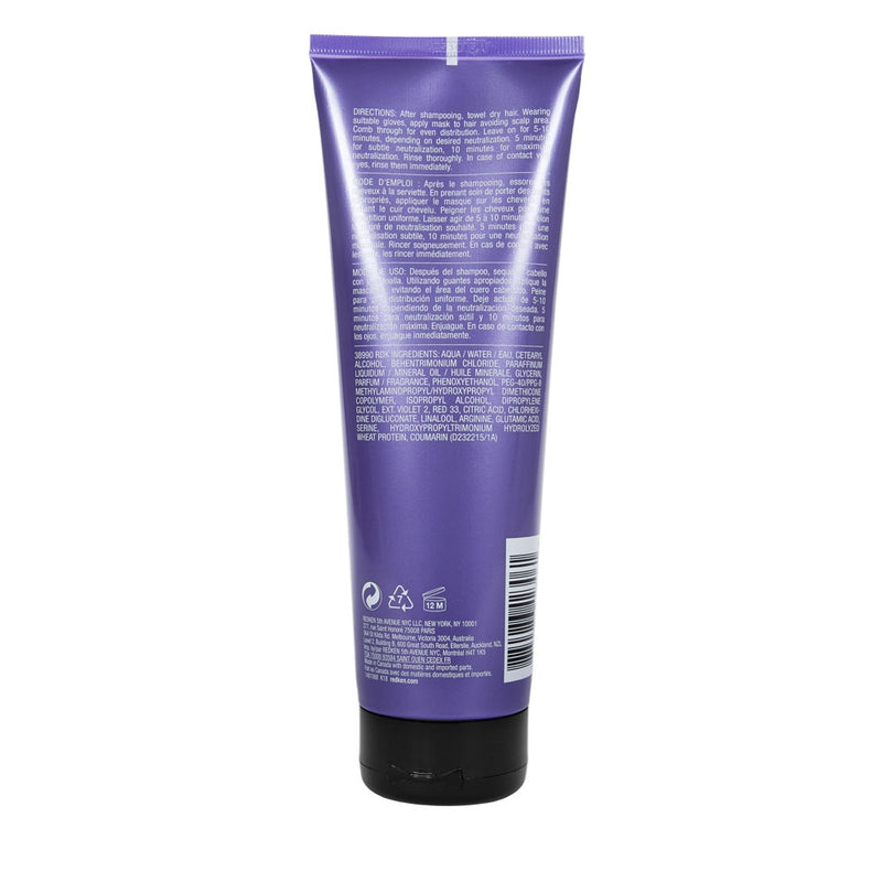 Masque Blondage Redken 250 ml