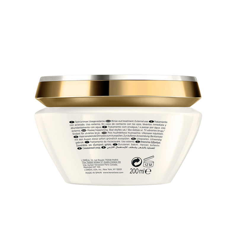 Le Masque Elixir Ultime Kérastase 200 ml