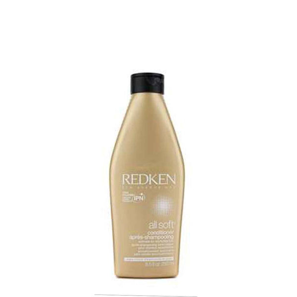 Conditioner All Soft Redken 250 ml
