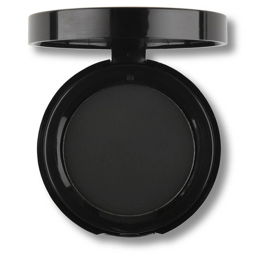MATTE EYESHADOW CARBON