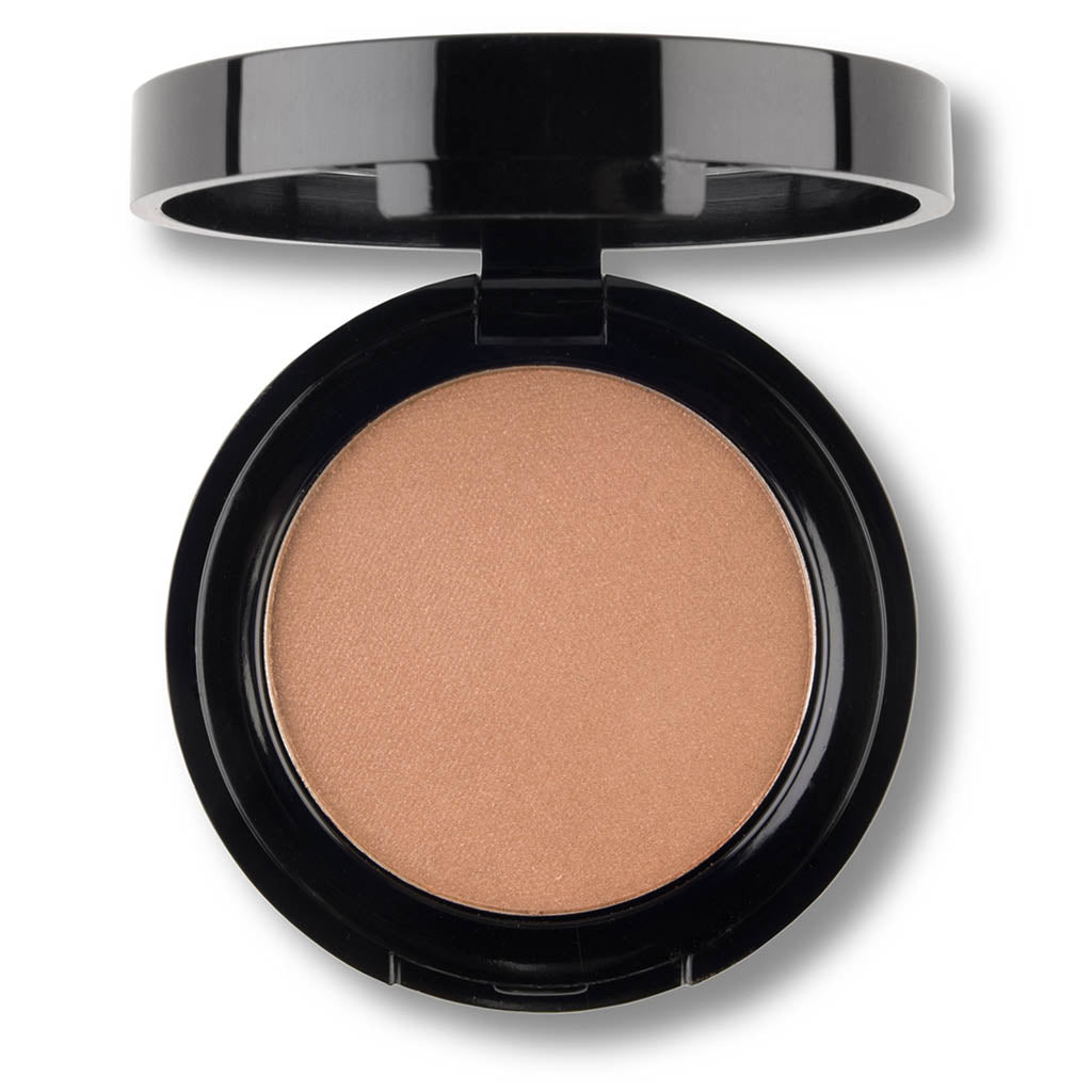 SATIN EYESHADOW MILK & COFFEE