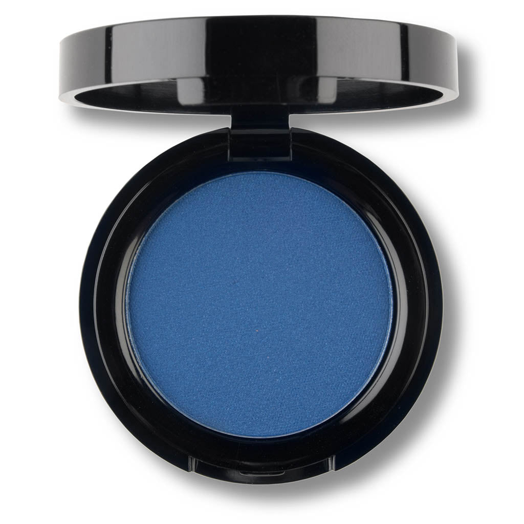 SATIN EYESHADOW VELVET BLUE