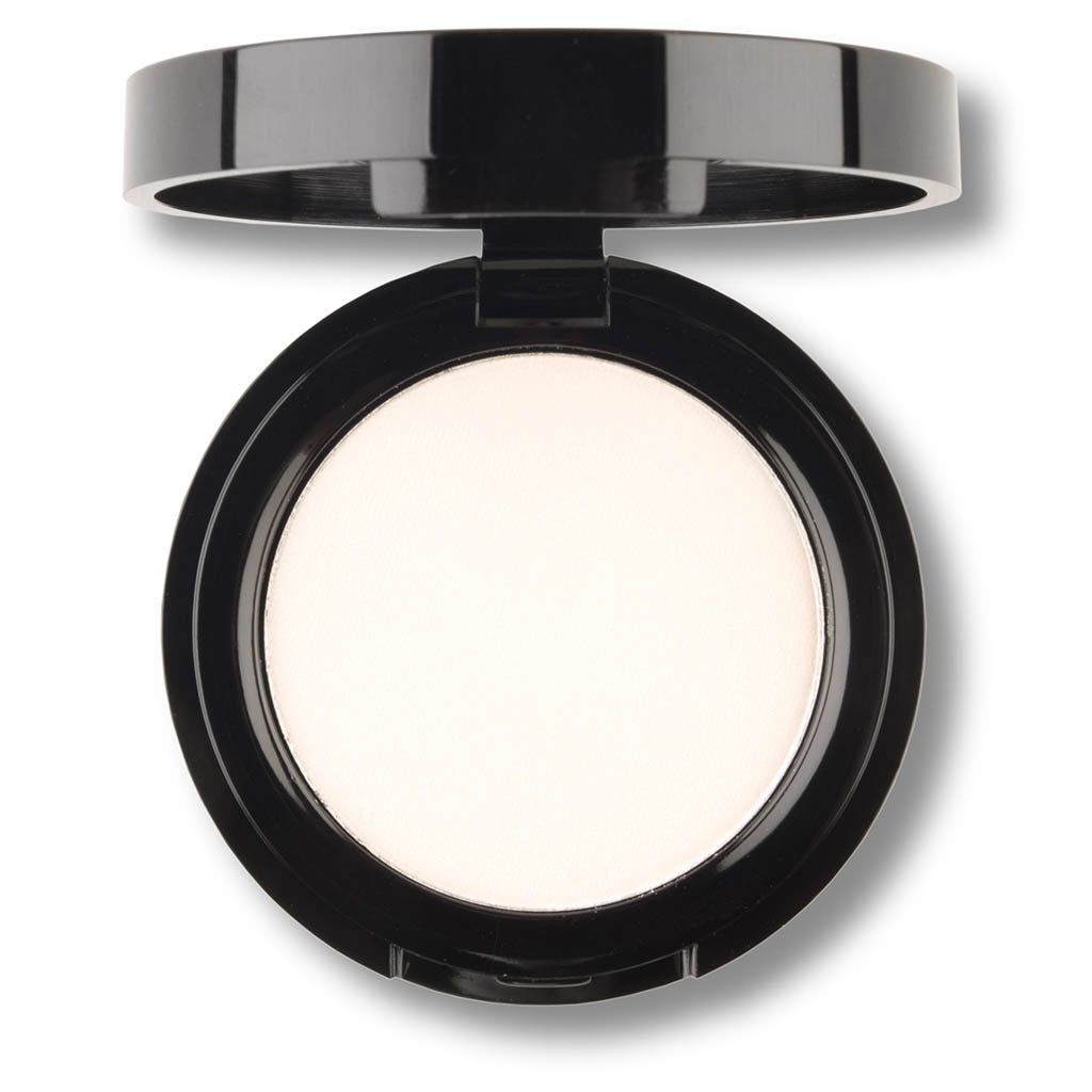 SATIN EYESHADOW WHITE MOON