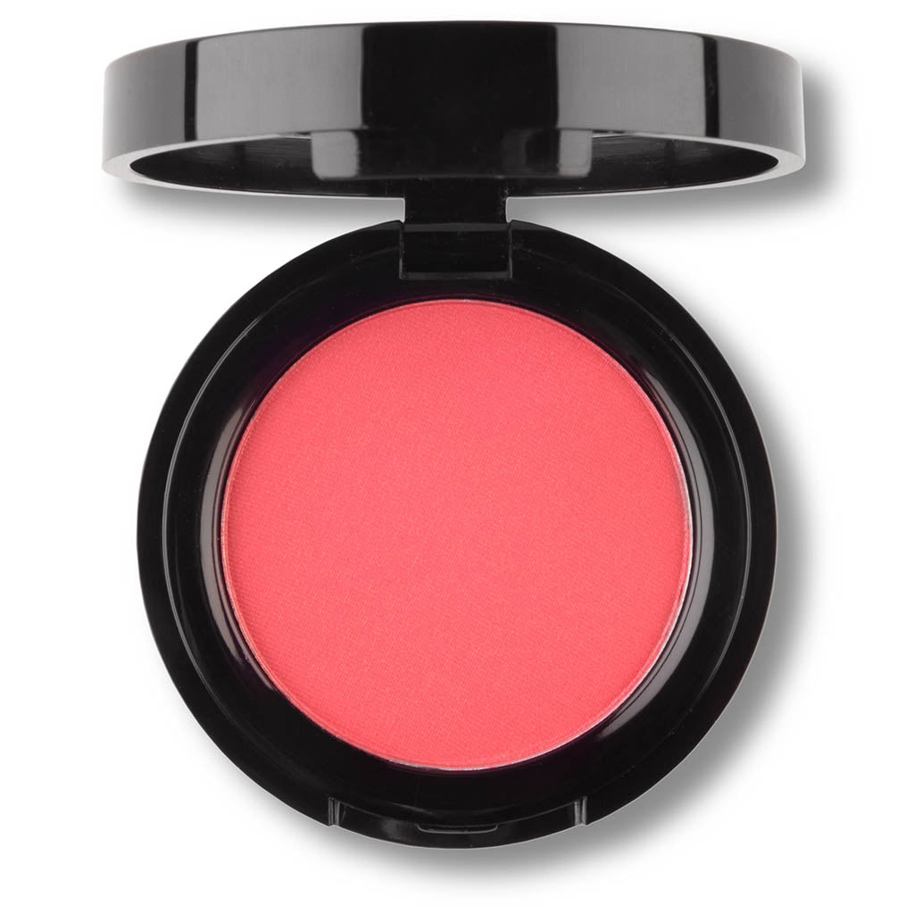 SATIN EYESHADOW CORAL