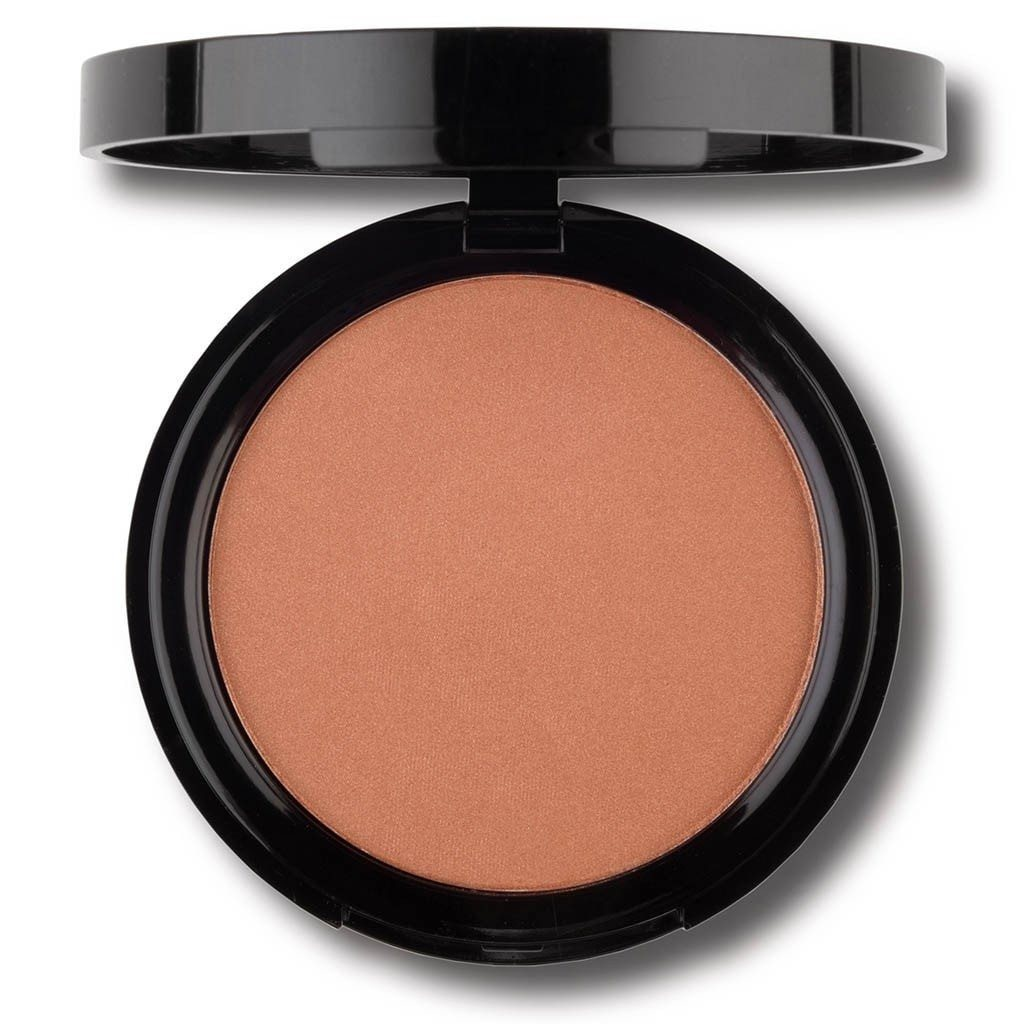 SATIN BLUSH SINCERE BRONZE