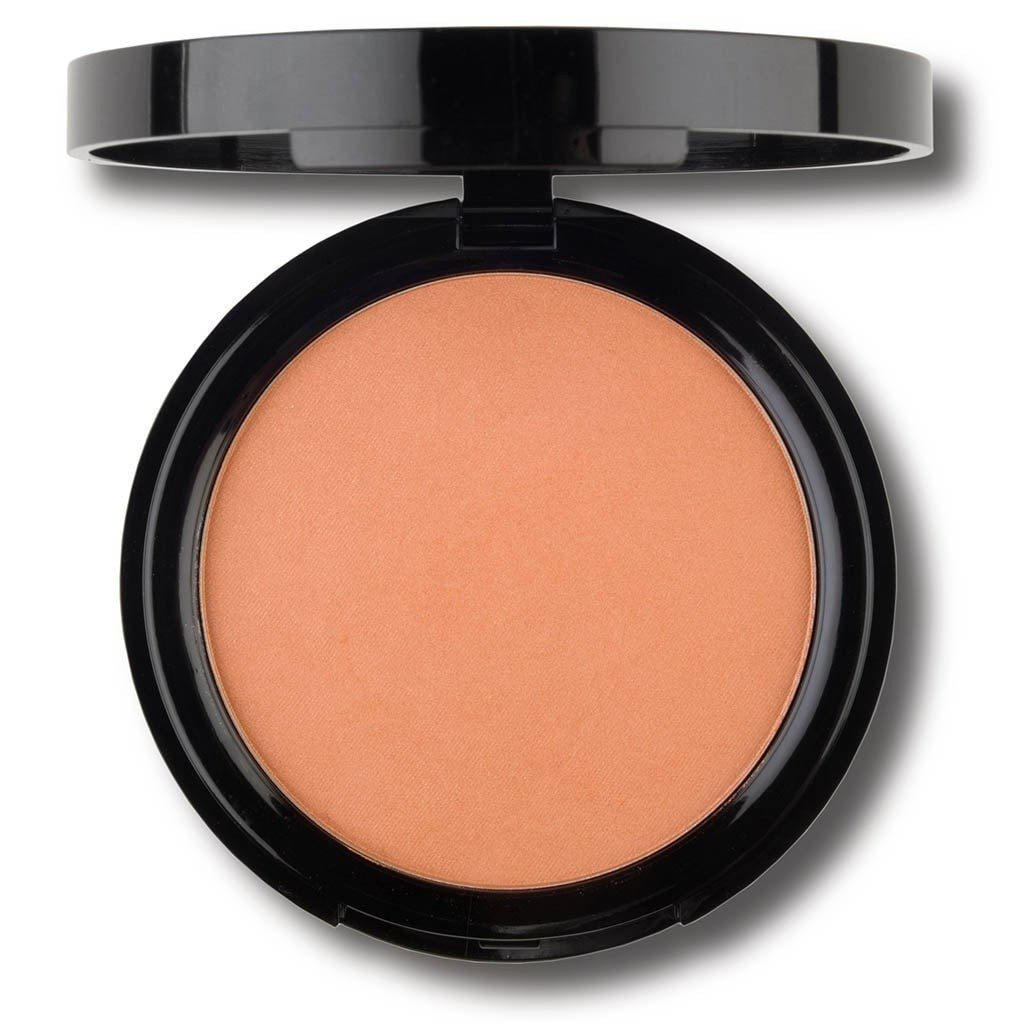 SATIN BLUSH SOFT PEACH