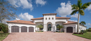 Large Luxury Property Real Estate Photography - Camera Speaks