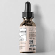 Load image into Gallery viewer, 450 mg CBD Oil Tincture (Enchant-Mint Flavor)