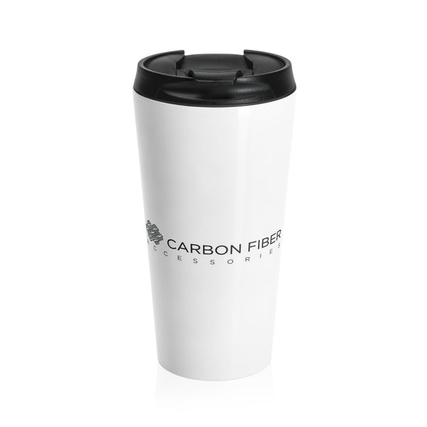 Stainless Steel Travel Mug - Travel Mug - Mug