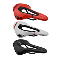 full carbon fiber road mountain bike saddle / carbon fiber