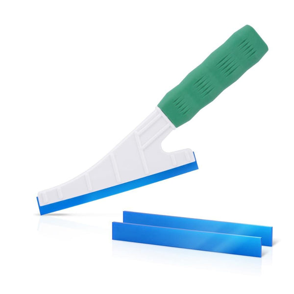EHDIS Window Tint Wrapping Silicone Squeegee+2pcs blade
