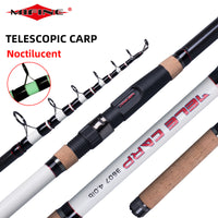 MIFINE Telescopic Carp Fishing Rod 4.0lb