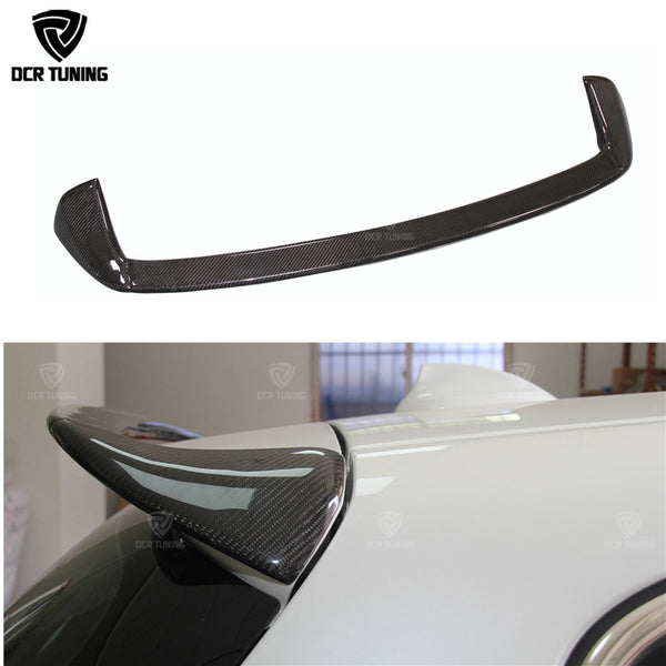 For BMW F20 Spoiler 2012 - 2018 1 Series 116i 120i 118i