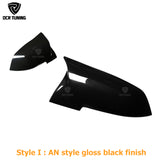 For BMW F30 F32 F33 F20 F22 F23 F36 X1 Mirror M3 M4 Look