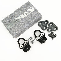 ZERAY Pedals Bike Pedal MTB Road Bicycle Self locking Pedal