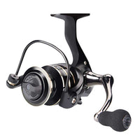 BE Fishing Reel Aluminum Spool CNC Handle Carbon Fiber Body