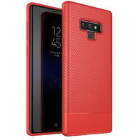 Business Carbon Note 8 Case for Samsung Galaxy Note 9 10 S10