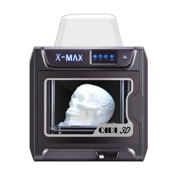 QIDI TECH Large size 3d Printer 300x250x300mm Auto Level