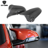 M3 M4 replacement part side door mirror cover for BMW M3 M4
