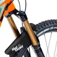 Bicycle Fenders Colorful Front/Rear Tire Wheel Fenders