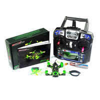 Happymodel Mantis85 85mm FPV Racing Drone Supers_F4 6A