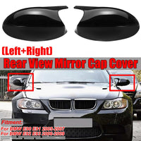 M3 Style Mirror Cover E90 Car Side Mirror Cover Cap For BMW