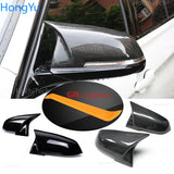 For BMW 1 2 3 4 X Series Rear View Side Mirror Cover F20 F21